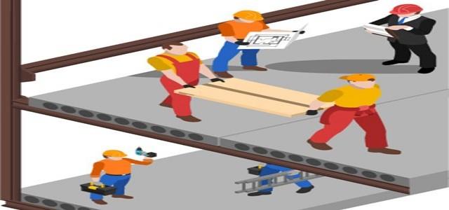 Acute supply shortages threaten UK's flourishing construction sector